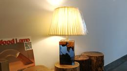 $enCountryForm.capitalKeyWord NZ - wood resin fluid lamp epoxy light handmade gift decor novelty lighting cool design interior home cool gallery epoxy furniture luxury hotel