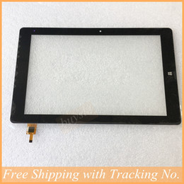 "Touch Screen Window Tablets Australia - New touch screen Digitizer For 10.1"" inch Chuwi Hi10 Pro CW1529 Dual OS Windows & Android Tablet FPC-10A24-V03 ZJX panel Sensor"