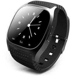 $enCountryForm.capitalKeyWord Australia - M26 Smart Watch Phone Watch Call Reminder Mobile Phone Watch with Bluetooth 4.0 Smart Bracelet