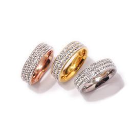 Real 925 Sterling Silver CZ Anéis de Diamante com LOGOTIPO e caixa Original Fit estilo Anel de Noivado Jóias para As Mulheres venda por atacado