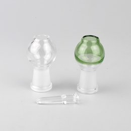 $enCountryForm.capitalKeyWord Australia - 14mm 18mm Dry Herb Bowl Tobacco bowls with Nails Ash Catcher for Glass Bongs Water Pipes Dab Rig