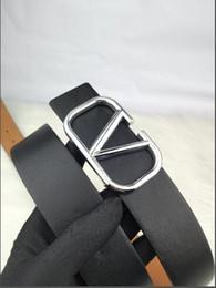 GuanGzhou factories online shopping - 2019 new guangzhou female burst retro Korean hollow needle buckle cowhand bandwidth factory direct belt female