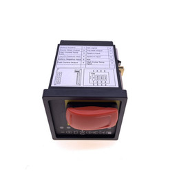 engine controller NZ - Free shiping 12V genuine 1089935597(1089 9355 97) Electronikon controller panel for XAS97 diesel engine portable machine