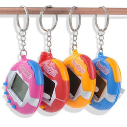 China Electronic Pet Toys Retro Game Toys Pets Funny Toys Vintage Virtual Pet Cyber Toy Tamagotchi Digital Pet For Child Kids Game New suppliers