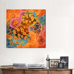 $enCountryForm.capitalKeyWord Australia - 1 Piece Still Life Abstract Living Room Modern Wall Art Painting Picture Home Decor Canvas Print No Frame