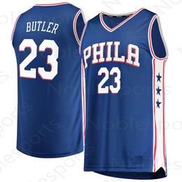 8545541179a Embroidery Jimmy 23 Butler Joel 21 Embiid Ben 25 Simmons 3 Allen 3 Iverson  Markelle 20 Fultz J.J. 17 Redick Philadelphia Jersey 76ers