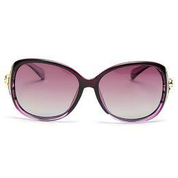 952dedd526 2019 Nuevas Gafas de Sol Mujer Marea Retro Personalidad Polarizada Gafas  Elegantes Cara Larga Cara Redonda Gafas de sol cuadradas
