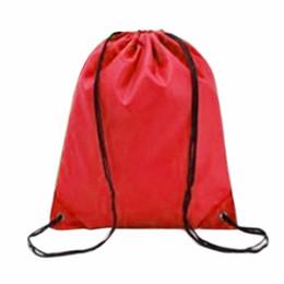 4ac5cc7ca35 Dance Sport Bag UK - 2018 Swimming bags Drawstring Beach Bag Sport Gym  Waterproof Backpack Swim