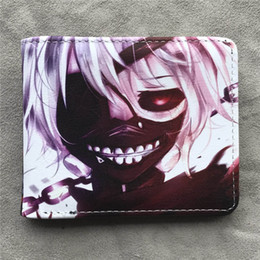 $enCountryForm.capitalKeyWord Australia - Naruto tokyo Ghoul one Piece death Note dragon Ball Z Anime Wallet With Coin Pocket Animation Anime Manga Card Holder Purse
