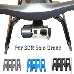 $enCountryForm.capitalKeyWord Australia - 4p3DR Solo Drone Quadcopter Landing Gear OEM Leg Extensions Set Blue Color for Drone accesorries kits