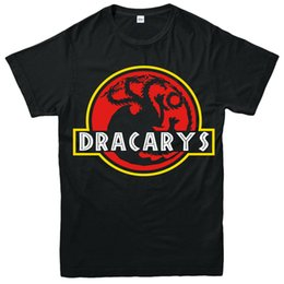 $enCountryForm.capitalKeyWord Australia - Dracarys Dragon T-Shirt, Game Of Thrones Inspired Adult & Kids Tee Top