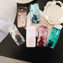 Pinching hair online shopping - INS Fish Scale Sequins Transparent Hair Accessories Hair Clips For Women Alloy Hairpins pinches para el pelo ninas