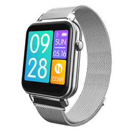 $enCountryForm.capitalKeyWord Australia - Y6 pro Smart Watch Sport Waterproof Smart Band Heart Rate Monitor Blood Pressure Fitness Tracker Smart Bracelet For Android IOS