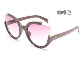 Sun Plastic Coating Australia - 2019 beautiful top high-end New Mens Sunglasses ForWomen Protection Sun Glasses Outdoor Sport