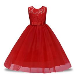 Sheer Flower Dress UK - New Shinning Girls Pageant Dresses Sheer Neck Beaded Crystal Satin Mint Green Flower Girl Gowns Formal Party Dress For Teens Kids lw07