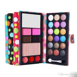Naked Palette Sets Australia - Eyeshadow Palette 26 - Color Eye shadow Makeup Set Girls' Matt Wallet Does Not Faint With Naked Makeup Of Chinese Cosmetics