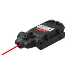 $enCountryForm.capitalKeyWord Australia - Tactical Laser Sight Mini Rear Sight Laser Fit Air Guns Airsoft G17 18C 22 34 series for hunting