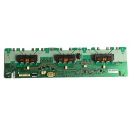 Free Shipping Tested Work New Backlight Inverter Board INV32S12M For TCL L32N9 L32N6 L32M9 Screen Samsung LTA320AB0 on Sale