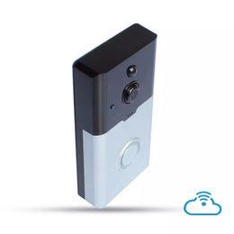 $enCountryForm.capitalKeyWord Australia - Wanscam K35 1080P Infrared Sensory Video Doorbell Two-way Audio Wifi Doorbell Camera