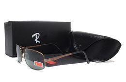 Sun Plastic Coating UK - 2019 Popular style Sunglasses Women Men Brand Designer Metal Frame Unique Hexagonal Flat lens Coating uv400 Sun glasses Goggle Eyewear