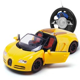 $enCountryForm.capitalKeyWord UK - Kids Racing Machines Simulation Gift Toys Electric Children Openable Door Auto RC Car