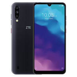 "zte android phones 2020 - Original ZTE Blade A7s 4G LTE Cell Phone 4GB RAM 64GB ROM Helio P22 Octa Core Android 6.01"" Full Screen IPS 16MP Fa"