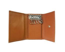 China 2019 High-end quality men keys wallet An elegant accessory for pocket designer women purse LA62631 cheap women wallet european style suppliers