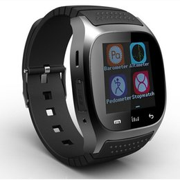 $enCountryForm.capitalKeyWord Australia - 2019 NEW M26 Smart Watch android MTK smartwatchs for Samsung S4 Note 2 Note3 for Android Phone for adults