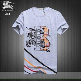$enCountryForm.capitalKeyWord Australia - 2019 Mens Designer T Shirts Luxury T Shirts Hip Hop Man Tshirt New Fashion Brand Cotton Breathable Short Sleeved Casual Designer T Shirts