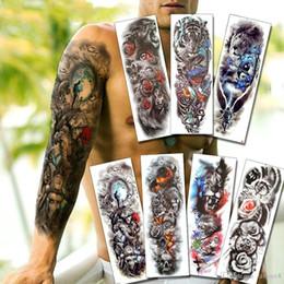 Shop Temporary Tattoos For Men Neck Uk Temporary Tattoos For Men