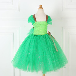 $enCountryForm.capitalKeyWord Australia - 2019 Limited Hot Sale Silk Ankle-length Draped Dress Girl Trolls Pure Hand-made Girls Dress Popular Princess Tutu Clothes