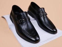 $enCountryForm.capitalKeyWord Australia - Fashion Men Driving Shoes Slip On Breathable Casual Boat Moccasin Loafers Men Spring Men Shoes groom shoes Dress Shoe zapatos de novio lf69