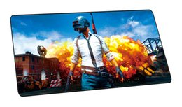 $enCountryForm.capitalKeyWord Australia - New Fashion Large Gaming Mouse Pad for Laptops PC Desktop Keyboard 3D Mouse Mat Desk Mouse pad for Gamer Game