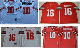 $enCountryForm.capitalKeyWord Australia - Mens Ohio State Buckeyes 16 J.T Barrett Chicago 52 Khalil Mack 10 Steve Bartkowski College Vintage American Football Uniforms Sport Jerseys