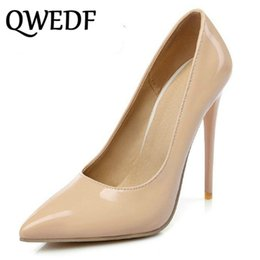 Qwedf 2019 New Mature Men Dress Leather Shoes Fashion Men Wedding Dress Shoes Business Comfortable Office Party Shoes Dd-045 Men's Shoes