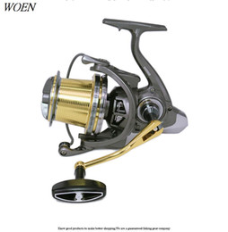 $enCountryForm.capitalKeyWord Australia - 2019 New product SH10000 type Spinning wheel 6+1BB Sea fishing boat fishing wheel Lightweight design Metallic big line cup reel