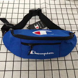 Belt pouches for men online shopping - New Fashion Designer Brand Belt Waist Bag Male Female for Men Women Handy Pouch Purse Phone Fanny Pack Wallet Waistbag