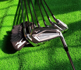 pro golf shafts 2019 - The Latest Model Golf Clubs 719 Pro Golf Irons Set 4-9PG Steel Graphite 10 Kind Shaft Real Photos Contact Seller