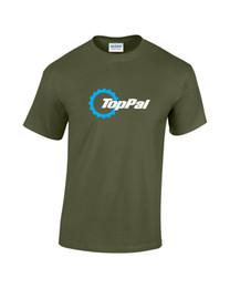 $enCountryForm.capitalKeyWord UK - Top Pal Top Gear Mens Printed T-Shirt perfect Birthday or Christmas giftFunny free shipping Unisex Casual Tshirt top