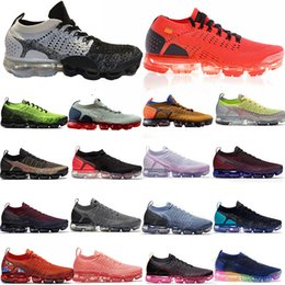 beige lace shoes 2019 - 2019 Knit 2.0 Fly 1.0 Running Shoes BHM NOR White Blue Leopard Women Mens Designer Shoe Sneakers Trainers cheap beige la