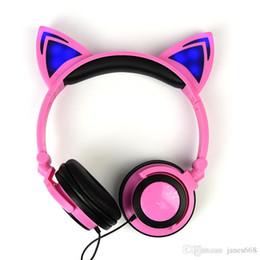$enCountryForm.capitalKeyWord Australia - children gaming microphone earbud dog earmuffs sweat headphone splitter type-c earphone organizer sheepskin earmuffs amplifier cat ear