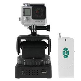 pan tilt camera control NZ - Zifon Remote Control Pan Tilt for Extreme Camera, Wifi Camera and Smartphone, Model: YT-260