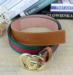 $enCountryForm.capitalKeyWord Australia - 2019 Luxury genuine leather belt men vintage leather belt men's jeans strap black color wide strapping waistband brown 105-120 cm With box