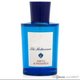 Großhandel Parfüm Acqua Di Parma 1V1 Kopie Herrenduft Damenduft EDT 75ml Hochwertiger, anhaltender Duft