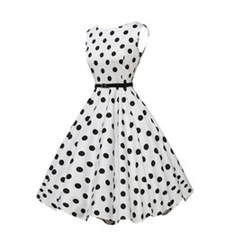 $enCountryForm.capitalKeyWord UK - Hertz Basis Wind Waist Will Pendulum Wave Point Dress Send Belt Wave Point Skirt