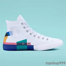 star canvas shoe for men Australia - (2020 Newest) 1970s Canvas All Star High Top White Boots Hot Sale For Men And Women Casual Shoe Canvas Sneakers Classic Hi Shoes Size 36-44