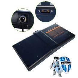 Großhandel Ninebot mini pro Batterie 54.8V 4.4Ah 4pins Power Port Mit APP Ersatz-Akku 15S2P selbstausgleich Roller-Batterie mit BMS