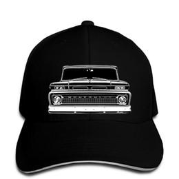 $enCountryForm.capitalKeyWord Australia - Baseball cap Car Grille Art Print hat 1964 1965 1966 C10 Pickup Chevy Truck Suburban Car