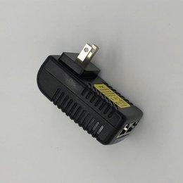 100 STÜCKE CCTV Sicherheit AC 110-240 V zu DC 12 V 24 V 48 V 0,5A 1A POE adapter Injector Ethernet IP Kamera IP Kamera Telefon PoE Stromversorgung