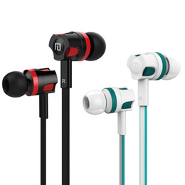 $enCountryForm.capitalKeyWord Australia - 3.5mm Wired In-ear Earphones Sports Gaming Headset with Earbud Stereo Music Headphones with Microphone for Smartphone MP3 PC Laptop
